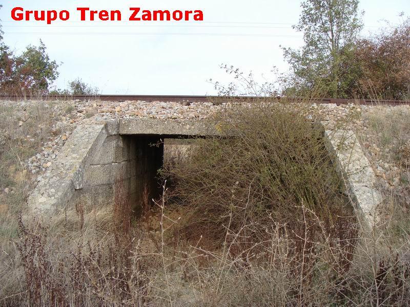 Tren zamora for Calle prado redondo zamora